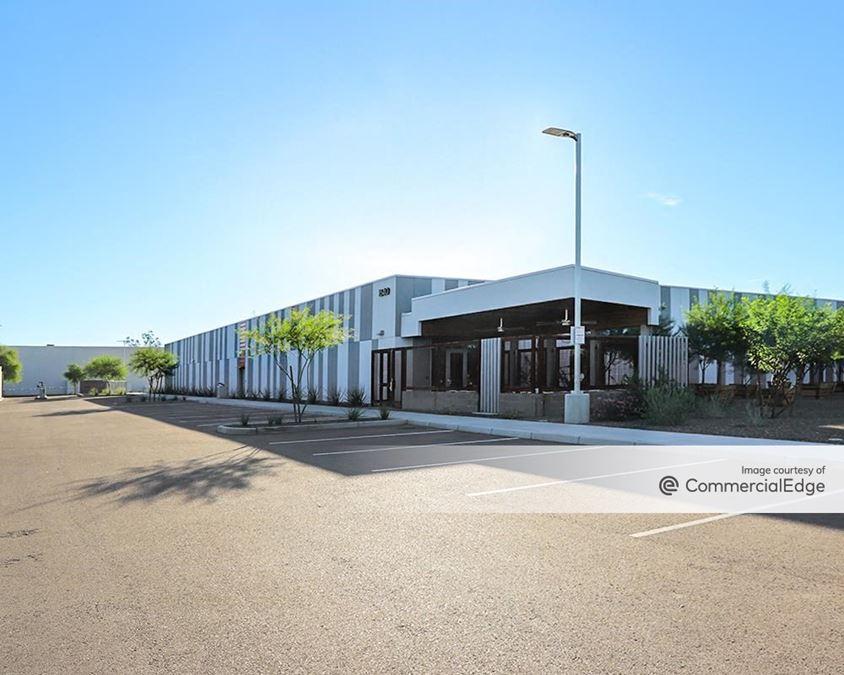 Mountain Park Health Center - Tempe Clinic