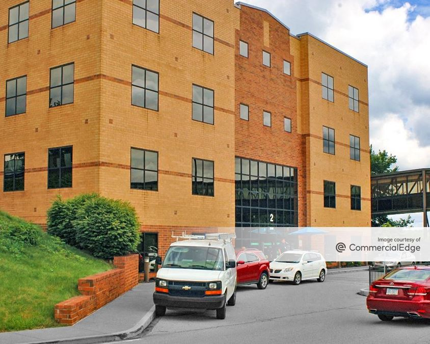 Allegheny Health Network Forbes Hospital - Professional Office Building II