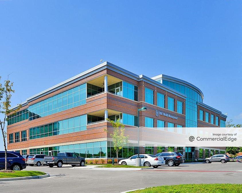 Pinnacle Corporate Center V