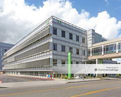 Kaiser Permanente Panorama City Medical Center - Medical Offices 4 - Panorama City