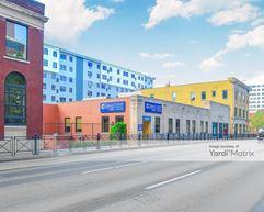 Children's Oakland Medical Building - Pittsburgh