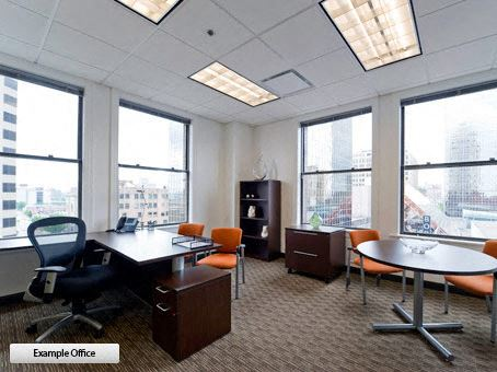 Office Freedom | 800 South Gay Street