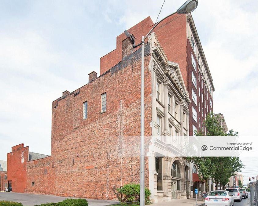 The Lexington Building