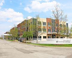 North Meridian Medical Pavilion A - Carmel