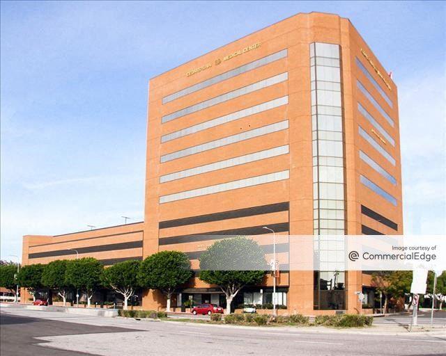 Mark Goodson Building