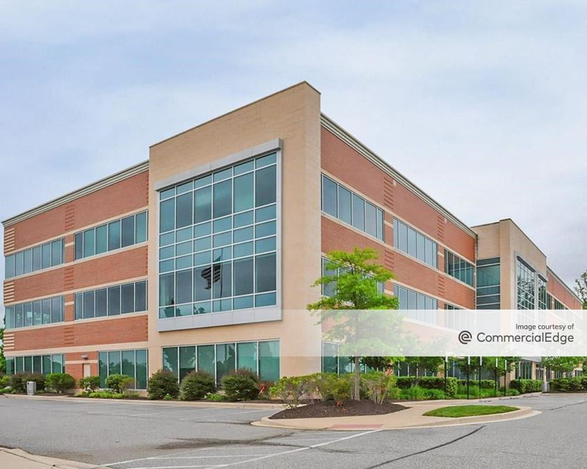 North Gate Business Park - 209 Research Blvd