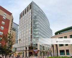 Blue Cross Blue Shield Headquarters - Providence
