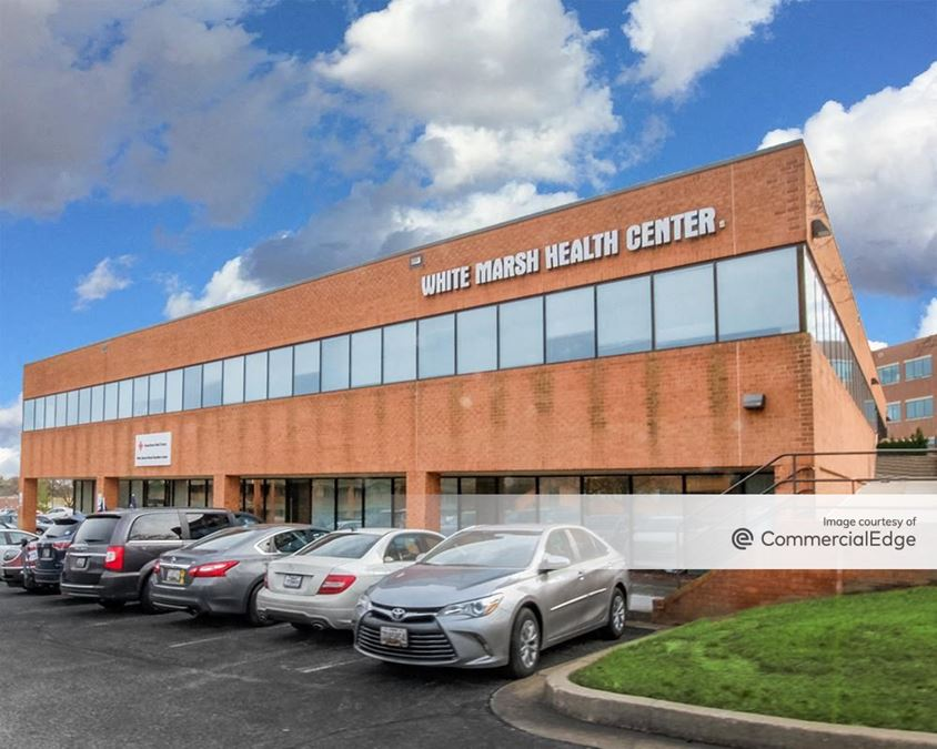 White Marsh Health Center
