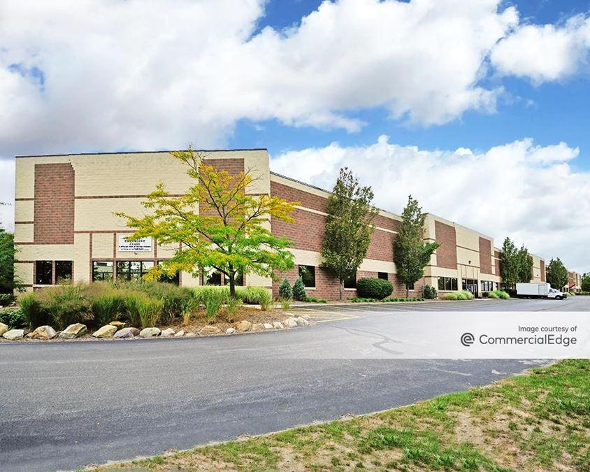 Parma Business Campus - 5575 Venture Drive