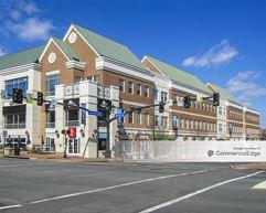 Old Town Plaza - Fairfax