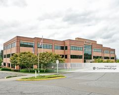 Sunset Business Park - Building 9600 - Portland