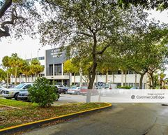Northpark Professional Building - North Miami Beach