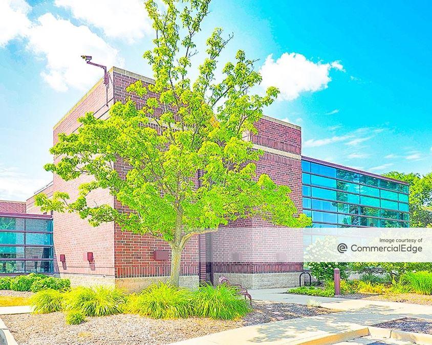 University Corporate Research Park - 2727 Alliance Drive