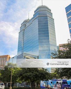 O'Quinn Medical Tower at St Luke's - Houston