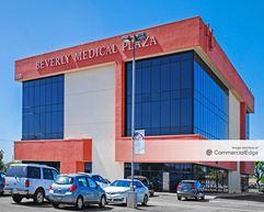 Beverly Medical Plaza - Montebello