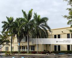 Gateway Office Building - Pompano Beach