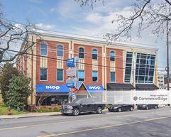 Elliston Place - Nashville