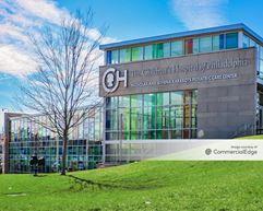 Children's Hospital of Philadelphia - Karabots Pediatric Care Center - Philadelphia
