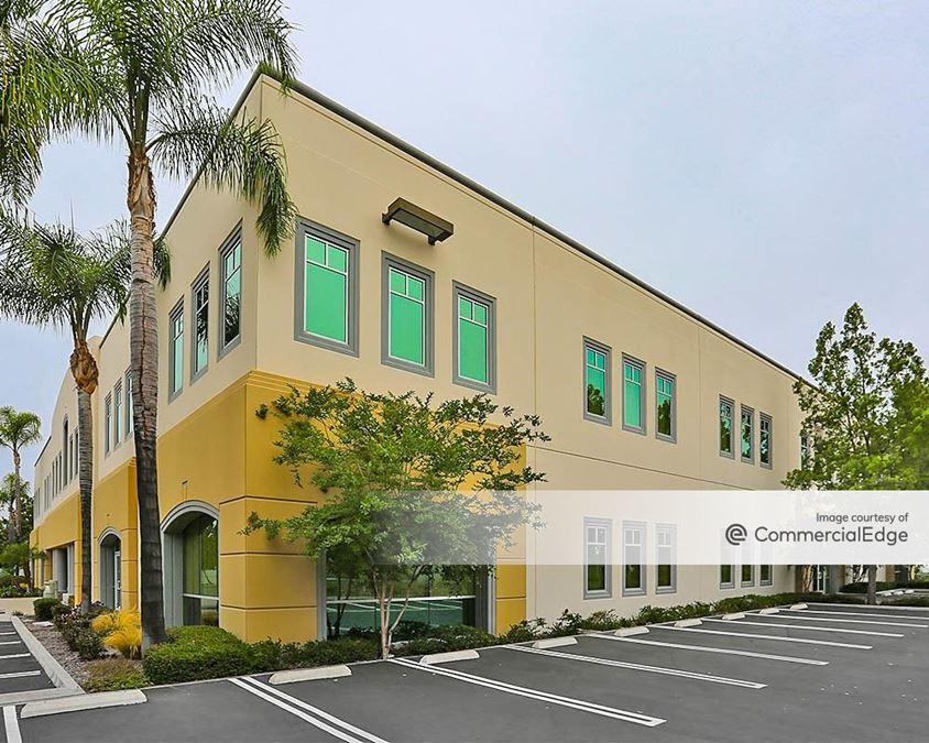 Scripps Poway Corporate Center