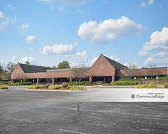 Eaglecrest Office Park - 3200 Eaglecrest Drive NE - Grand Rapids