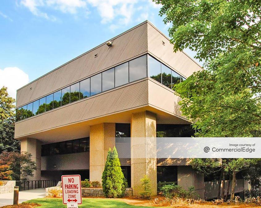 Lake Park Office - 2300 Lake Park Drive SE