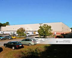 Freeway Corporate Center - 500 University Court - Blackwood