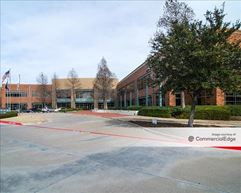 Willow Bend Office Center - Plano