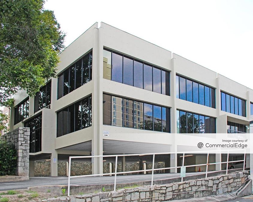 Paces Center
