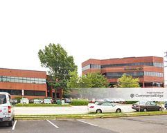 Cherokee Business Center - Alexandria