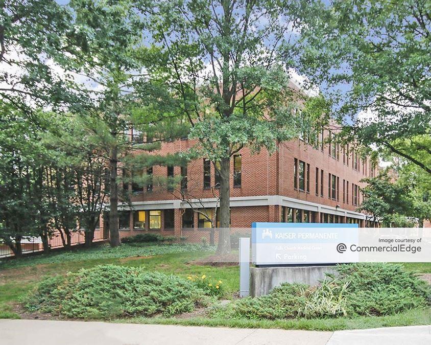 Kaiser Permanente Falls Church Medical Center