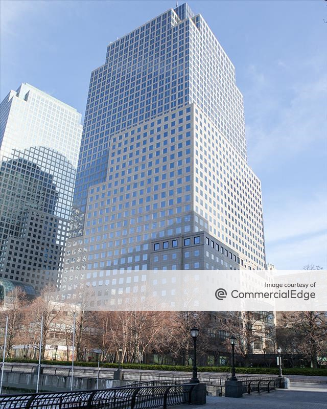 Brookfield Place 225 Liberty Street 225 Liberty Street New York Ny Office Space
