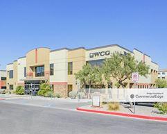 Corporate Center The Curve - 8905 & 8925 West Post Road - Las Vegas