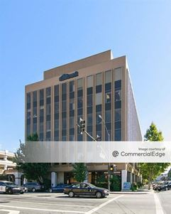 702 Marshall Street - Redwood City