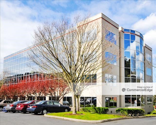 West Seattle Corporate Center