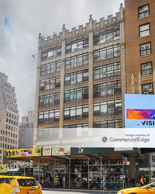566 7th Avenue