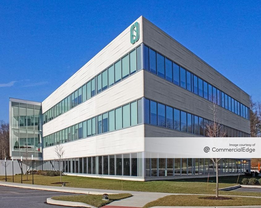 Chadds Ford Business Campus - Brandywine Six