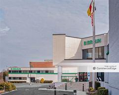 B. Braun Corporate Headquarters - Bethlehem