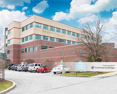 Elkhart General Hospital - RiverPointe Medical Office Building - Elkhart
