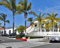 La Torre Building - Santa Barbara