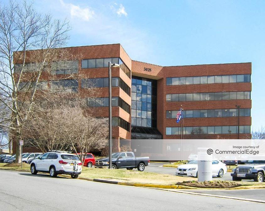 Executive Park One