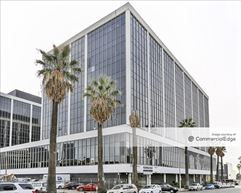 The Curacao Business Center - 1625 West Olympic - Los Angeles