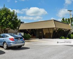 Smithfield Executive Center - Smithfield