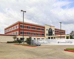 Willowbrook Medical Arts Building - Houston