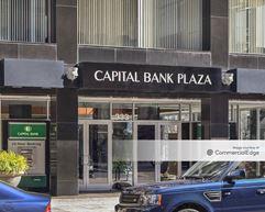 Capital Bank Plaza - Raleigh