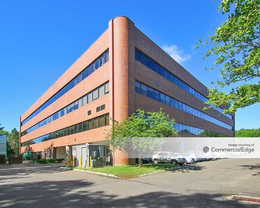 Roscommon Office Park