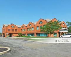 Maple Office Park - Amherst