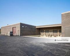 Oakton Plaza Business Center - 6200-6388 Oakton Street & Park Plaza Business Center - 6201-6245 Park - Morton Grove