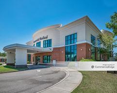 Brunswick Medical Campus - 20 Medical Campus Drive - Supply