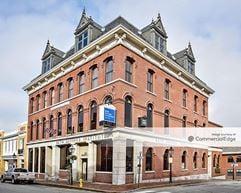 Bath Savings Institution - Bath
