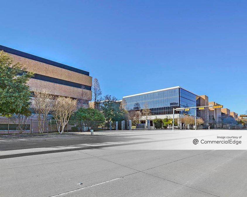 Texas Instruments North Campus